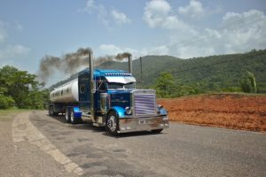 Six Axle Tractor Semitrailers Could Be Allowed Up to 91K Pounds Capacity