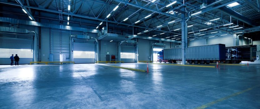 Tips for more efficient cross-docking process