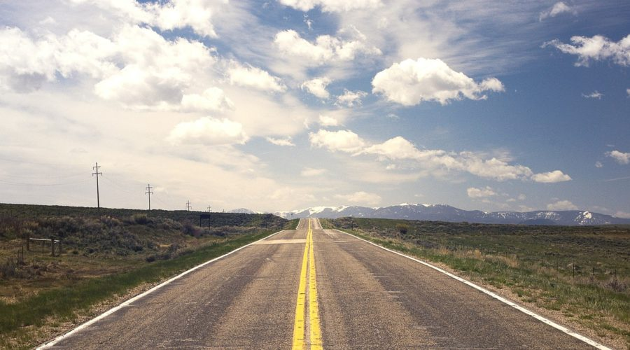 Short-Term Highway Patch, Trucking Issues on The Hill