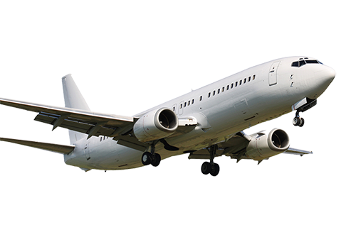 Air Freight Shipping - Freight Management Logistics