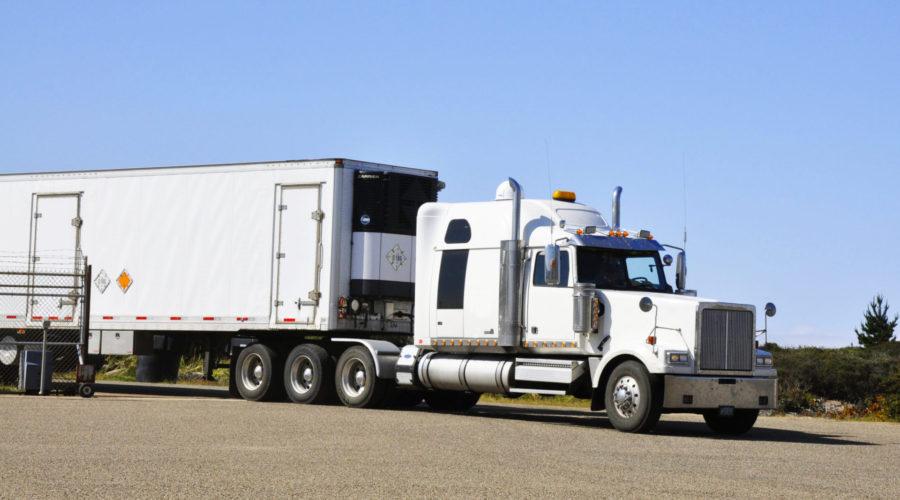 Explaining Less-Than-Truckload (LTL) Freight