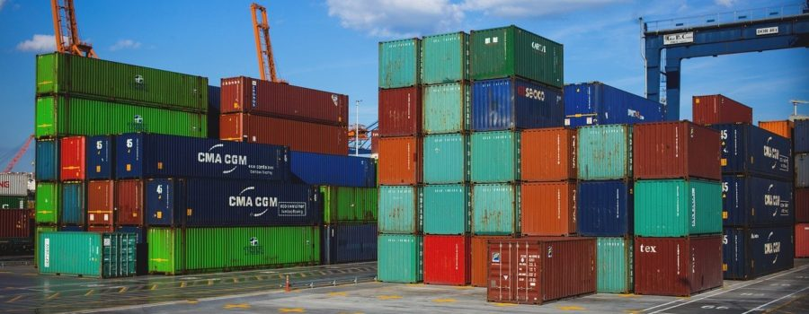 Trends in the Shipping Industry in 2021