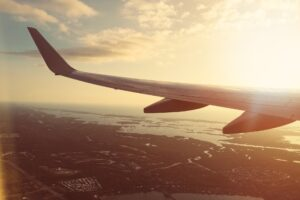10 Benefits of Air Freight