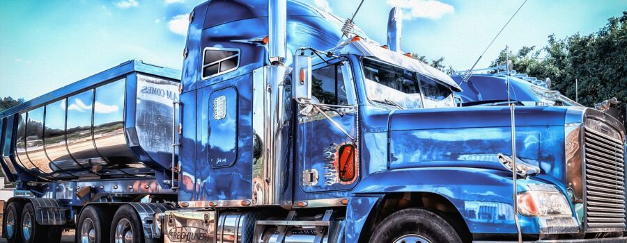 Truck lights: How to pass the inspection of your lights